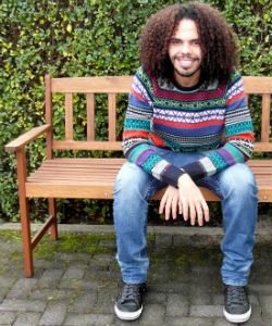 World Of Curls: Graham From Germany