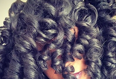 The Right Rollers for Every Hairstyle & Curl Pattern