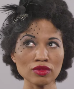 100 Years Of Hairstyles...And Other Things You Missed This Week