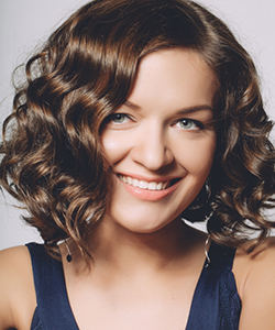 """What """"Sea Salt Texturizing Spray"""" Can Do for Curl Definition"""