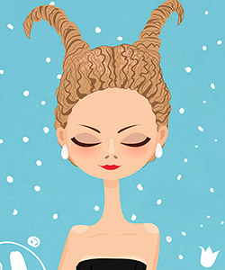 Capricorn, Stay Classy | Curly Horoscope
