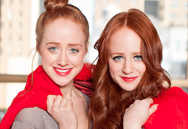 6 Life-Changing Hacks for Redheads