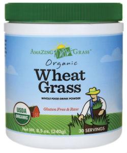 Can Wheatgrass Reverse Gray Hair?