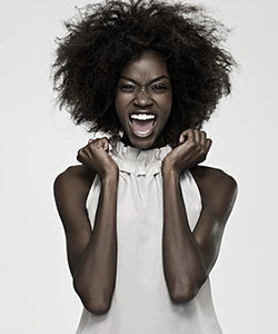 4 Reasons You Need to Stop Picking Your Hair