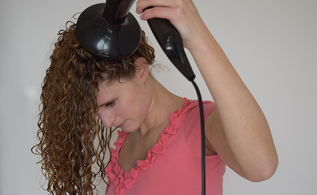 5 Must Know Steps For Making 3A Curls Clump