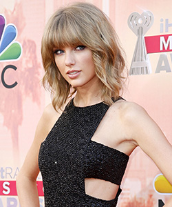 What Happened To Taylor Swift's Hair?