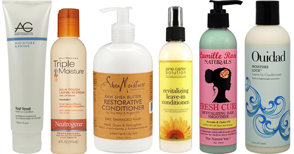 Good Products For Natural Curly Hair