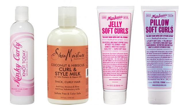 best curly hair styling products 12 things everyone s buying at target 1229