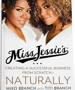 The New Miss Jessie's Book - How Titi & Miko Branch Built a Business from Scratch