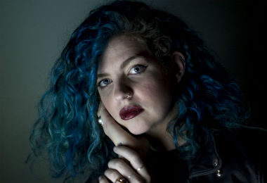 """""""My Hair Has Been A Lifelong Journey Of Accepting Its Ebb And Flow..."""""""