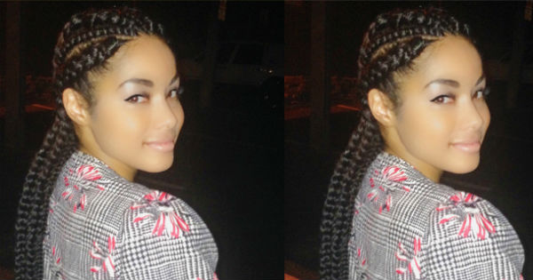 Magnificent Everyone Is Rocking Ghana Braids Now Hairstyles For Men Maxibearus