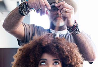 15 of the Best Curly Hair Stylists in the World