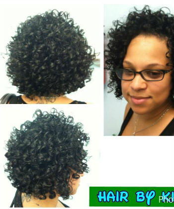 Natural Hair Salons In Md Dc
