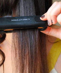 Let It Go, Let It Go: Your Heat Damaged Hair