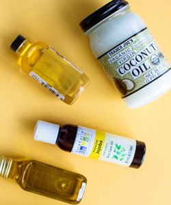 5 Best Carrier Oils for Your Hot Oil Treatments
