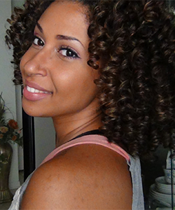 5 Easy Hairstyles Every Transitioner Should Know