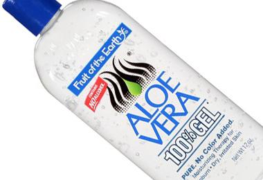 6 Ways to Use Aloe Vera Gel