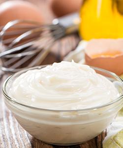 But Do Mayonnaise Hair Treatments Work?