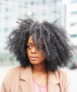 How You Might Be Causing Your Dryness & Breakage