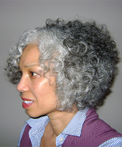 How to Transition When You Have Gray Hair