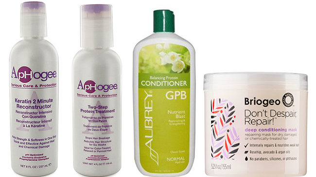 Coconut Er Protein Treatment Also Read Best Shampoos For Dry And Damaged Hair