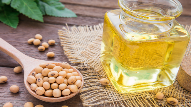 Is Soybean Oil Good For Your Hair