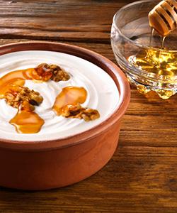 Is Greek Yogurt the New Mayonnaise Treatment?