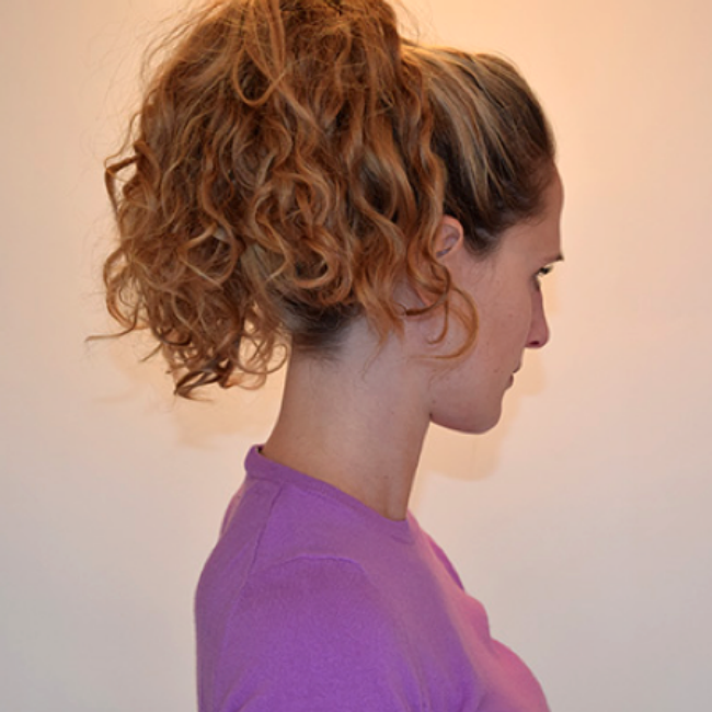 How To Preserve Naturally Curly Hair Overnight