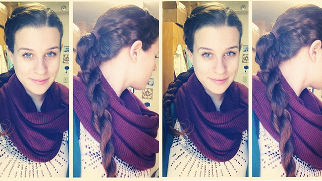 easy rope braid