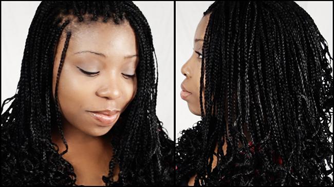 micro braids