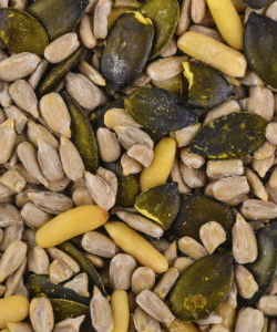 Why Linolenic Acid Matters For Hair Loss Prevention