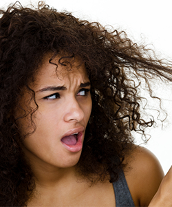 Best Way To Detangle Matted Natural Hair