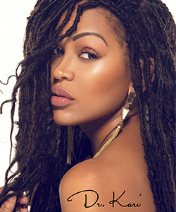 Watch How to Get Meagan Good's Goddess Faux Locs