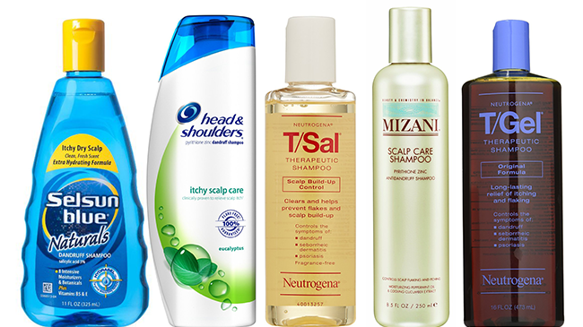 Best Drugstore Shampoos For Your Scalp Condition