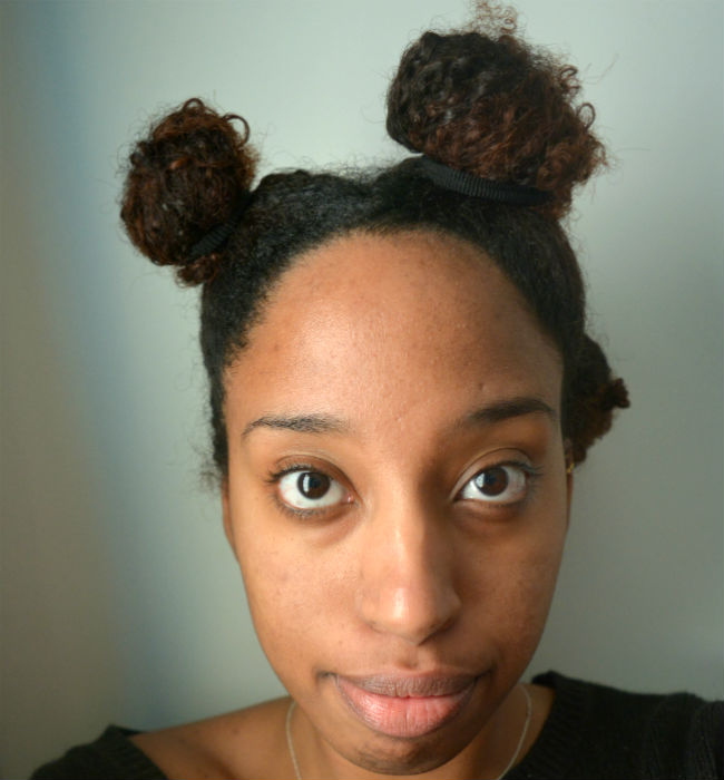 How To Prepare Natural Hair For Washing