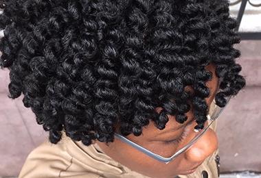 How to Create a Healthy Hair Regimen