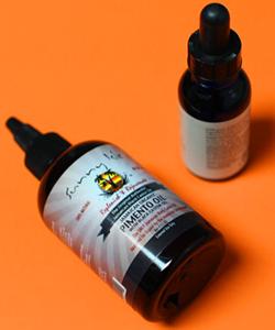 Use This Jamaican Oil as a Hair Growth Pre-Poo