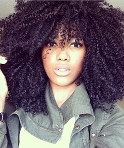 The Best Way to Moisturize Dry Natural Hair