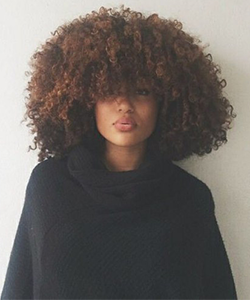 Can You Straighten Curly Hair with a Steamer?