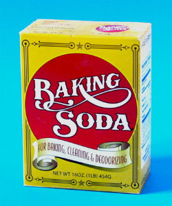 This Is the Key to Using Baking Soda to Clarify