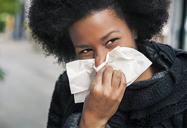 Do You Have a Cosmetic Allergy? These Are the 4 Most Common Culprits