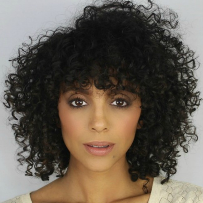 Superb How To Style Your Fine Hair So It Looks Thicker Short Hairstyles For Black Women Fulllsitofus