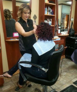 4 Certified Natural & Curly Hair Salons In Florida