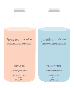 This Brand Offers 300 Million Shampoo & Conditioner Combinations