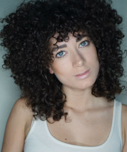 4 Keys To Achieving Curl Definition On Big Hair