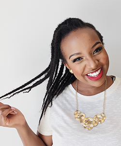 5 Things I Love About Wearing Two-Strand Twists