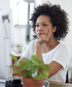 Let's Discuss: Have You Experienced Natural Hair Discrimination at Work?