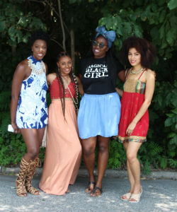 3 Hottest Summer Festivals for the Natural Hair Obsessed
