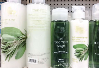 """How Beauty Labels Are Tricking You into Buying """"Natural"""" Products"""