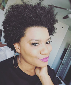 This is Why Your Coily Wash and Go's a Mess